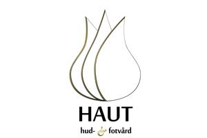 Haut Hud- & Fotvård
