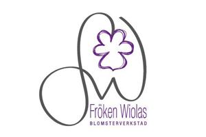 Fröken Wiolas Blomsterverkstad