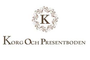 Korg & Presentboden