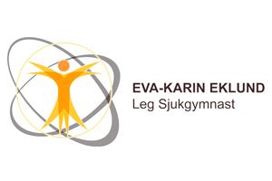 Eva-Karin Eklund          Leg Sjukgymnast