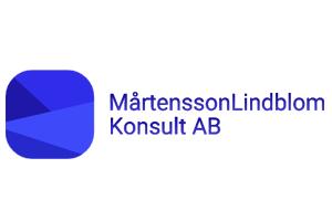 MårtenssonLindblom Konsult AB