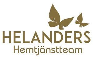 Helanders Hemtjänstteam