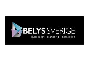 Belys Sverige