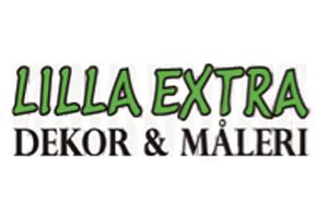 Lilla Extra Dekor & Måleri