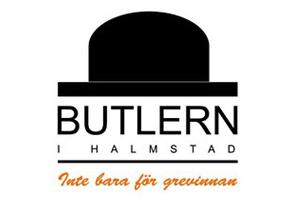 Butlern i Halmstad