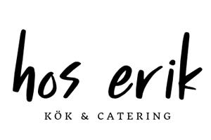 Hos Erik Kök & Catering